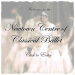 Newtown Centre of Classical Ballet