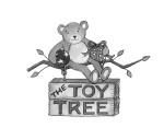 The Toy Tree